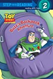 Buzz's Backpack Adventure (Step into Reading)