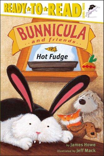 Hot Fudge (Bunnicula and Friends)の詳細を見る