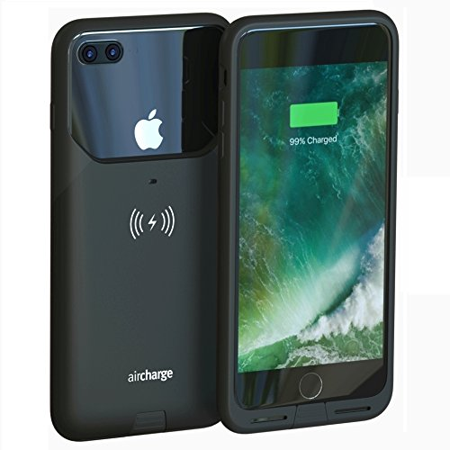 Air Charge® MFi WIRELESS CHARGING CASE, iPhone 7 Plus AIR0338