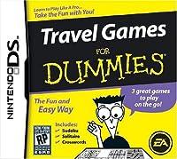 Travel Games for Dummies - Nintendo DS [並行輸入品]