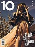10 Magazine [UK] No. 60 2018 (単号)