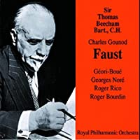 Faust by VARIOUS ARTISTS (1999-06-29)