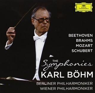 Karl Bohm: The Symphonies (B00BK40R1M) | Amazon price tracker / tracking, Amazon price history charts, Amazon price watches, Amazon price drop alerts