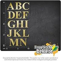 ABC自己接着剤セット2 A-N ABC self adhesive set 2 A-N 20cm x 10cm 15色 - ネオン+クロム! ステッカービニールオートバイ