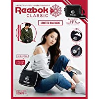 Reebok CLASSIC LIMITED BAG BOOK (バラエティ)