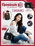 KANGOL Reebok CLASSIC LIMITED BAG BOOK (バラエティ)