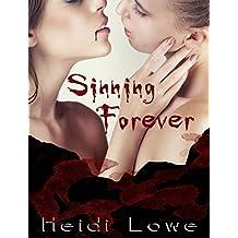 Sinning Forever (Beautiful Sin Saga Book 3)