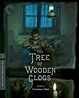 Criterion Collection: Tree of Wooden Clogs / [Blu-ray] [Import]
