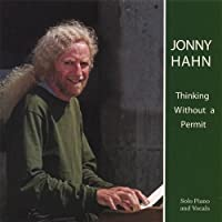 Thinking Without a Permit by Jonny Hahn (2013-05-03)