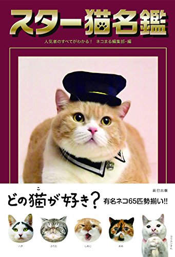 スター猫名鑑 -