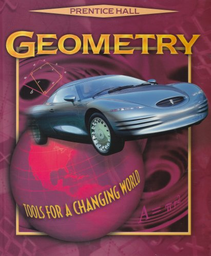 Download Geometry Tools for a Changing World 0130501859