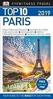 Top 10 Paris: 2019 (DK Eyewitness Travel Guide)