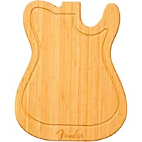 Fender ライフスタイル TELECASTER CUTTING BOARD