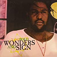 Wonders and Sign