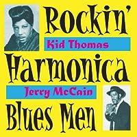 Rockin Harmonica Blues Men