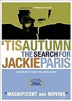 Tis Autumn: Search for Jackie Paris [DVD] [Import]
