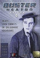 Buster Keaton Volume 4 [DVD]