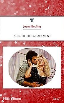 Substitute Engagement by [Bauling, Jayne]