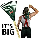 Redneck Backscratcher-The Best or at least the Biggest Back Scratcher on the Planet-Funny Gifts for Men 30th 40th 50th Birthday Father's Day Christmas Gag Gift for Guy w/ a Back and a FunnyBone
