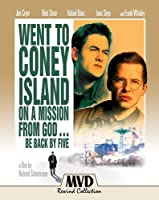 Went to Coney Island on a Mission from God Be Back [Blu-ray]