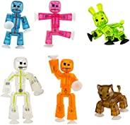 Stikbot Family Pack Series 2