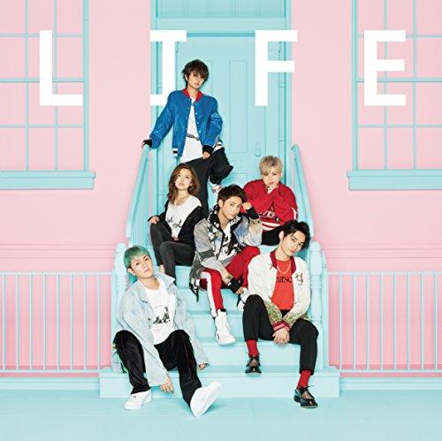 AAA「LIFE」のPVが公開!篠原涼子主演の新月9主題歌の気になる歌詞はこちら♪の画像