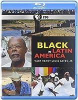 Black in Latin America [Blu-ray] [Import]