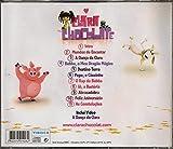 Clara Chocolate - A Danca Da Clara [CD] 2010