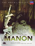 Manon/[DVD] [Import]
