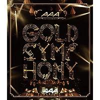 AAA ARENA TOUR 2014 -Gold Symphony-