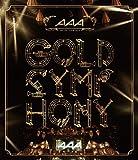 AAA ARENA TOUR 2014 -Gold Symphony- (Blu-ray)