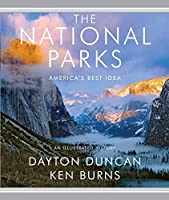 The National Parks: America's Best Idea by Dayton Duncan Ken Burns(2011-05-03)