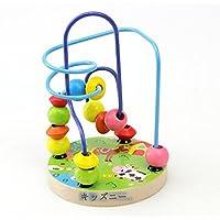 キッズニー【Kidsney】 おもちゃ ビーキッズニー【Kidsney】 おもちゃ ビーズコースター 子ども 知育玩具 ラーニングトイ ル ーピング ランダム出荷 wy07-lzgyp-lz-029ズコースター 子ども 知育玩具 ラーニングトイ ルーピング 木製 wy07-lzgyp-d-036