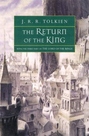 Return of the King: Being the Third Part of The Lord of the Rings (The Lord of the Rings Series, Part 3)の詳細を見る