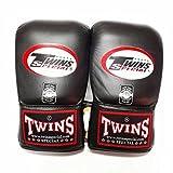 TWINS パンチンググローブ 黒