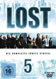 DVD Lost - Staffel 5 [5 DVDs] [Import allemand]