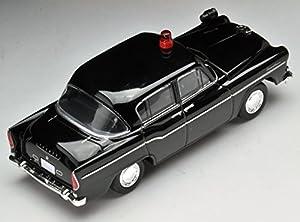 トミカリミテッドヴィンテージ 1/64 LV-166b トヨタパトロール 移動電話車 (メーカー初回受注限定生産) 完成品