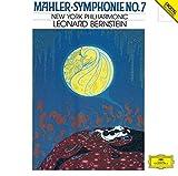 マーラー:交響曲第7番「夜の歌」 画像