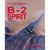 B-2 Spirit: Combat Legends
