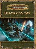 Dungeonscape (D&D Accessory)