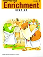 Enrichment Reading: Grade 1 (Gifted Child)