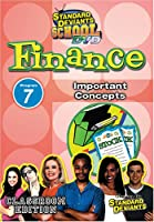 Sds Finance Module 7: Important Concepts [DVD]