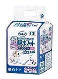 サルバ 超吸水 マット ワイドサイズ 10枚入