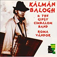 The Gipsy Cimbalom Band