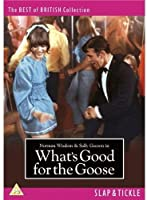What's Good for the Goose [DVD] [Import]
