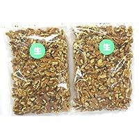 クルミ LHP 生 1kg (500gx2袋) チャック袋入り 人気の胡桃 くるみ