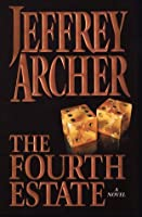 The Fourth Estate (G K Hall Large Print Book Series)