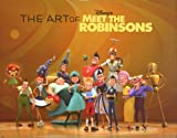 The Art of Meet the Robinsons