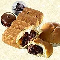 低糖質あんぱん 16個(低糖工房)糖質制限やダイエットにおすすめ! (あんぱん&デニッシュチョコあんぱん 2種×4個セット)