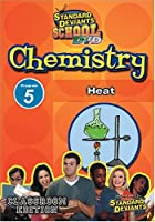 Standard Deviants: Chemistry Program 5 - Heat [DVD] [Import]